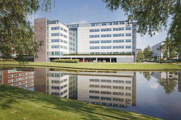 COIN uitwijkkantoor Schiphol-Rijk