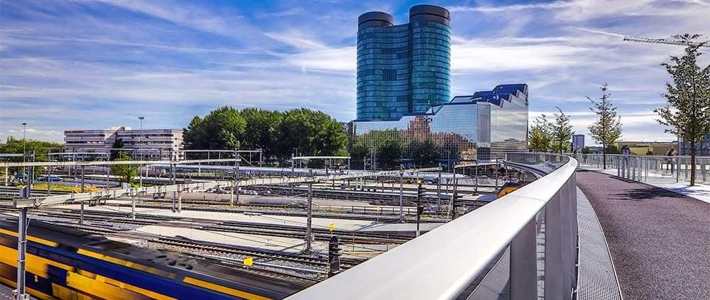 Station Utrecht risicogebied