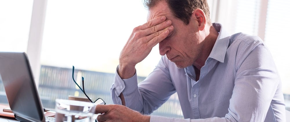Bedrijfscontinuïteit probleem bij ICT managers