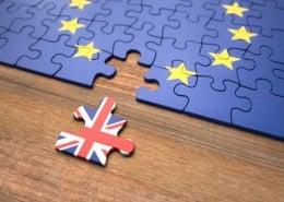 Brexit calamiteiten organisatie