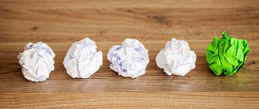 Leren van fouten - bedrijfscontinuïteit