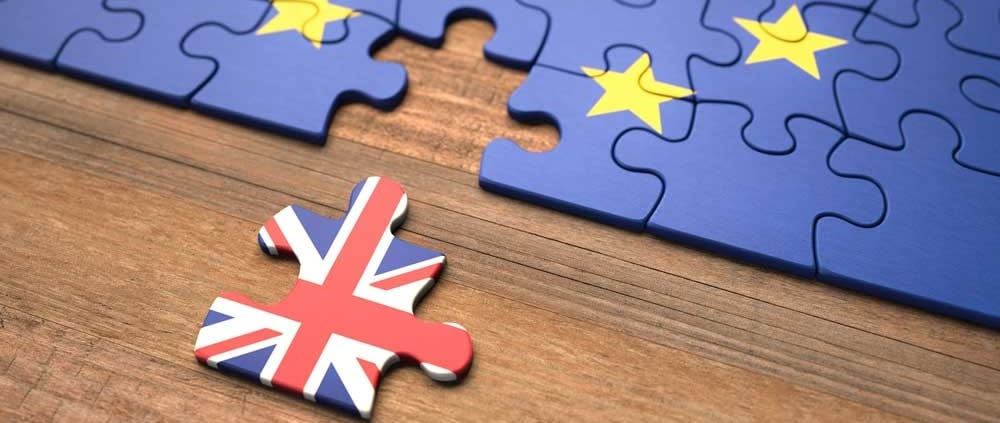 Tijdelijke kantoorruimte Brexit