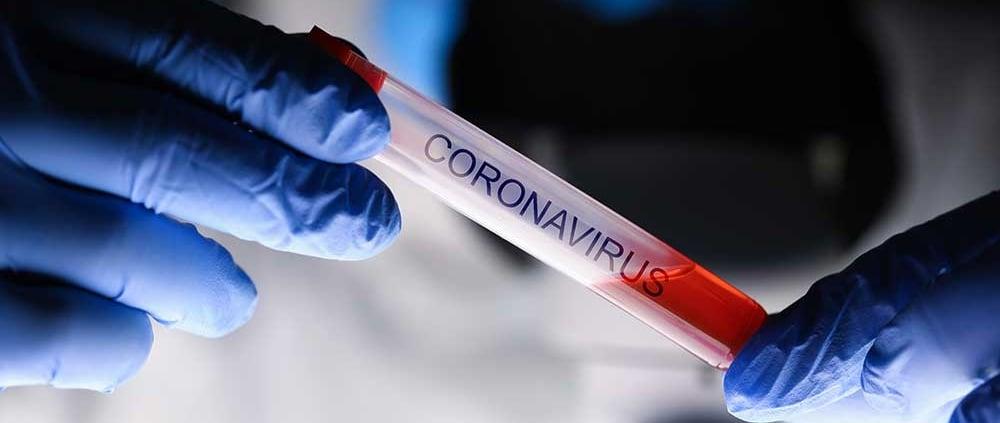 Impact coronavirus op bedrijfsvoering