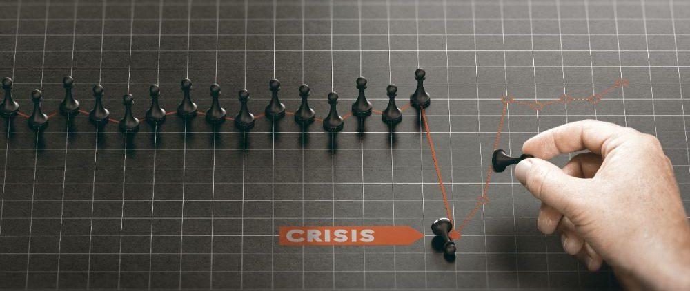 Up to date continuiteitsplan essentieel tijdens crisis